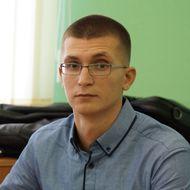 Предварительная защита кандидатской диссертации Богачёва Максима  Богачёв Максим Игоревич