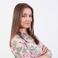 Предварительная защита кандидатской диссертации Семериковой Елены  Семерикова Елена Вячеславовна